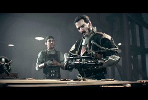 The Order 1886 Review (PS4)