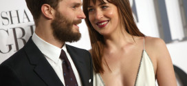 Fifty Shades of Grey World Premieres