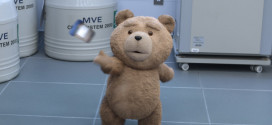 First Look: Ted 2