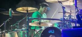 Jose Pasillas of Incubus