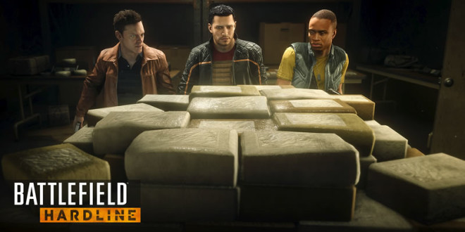 Battlefield Hardline Review (PS4)