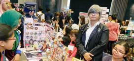Doujin Market (Doujima) 2015 Spring Edition