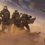 Helldivers PS4 Review Screen Shot 01
