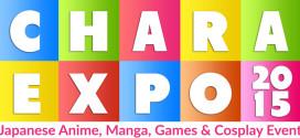 Talking CharaExpo 2015 with Takaaki Kidani
