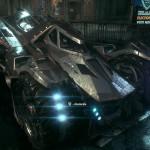 Batman Arkham Knight PS4 Review Screen Shot 02