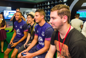 FIFA 16 Preview & Hands-On Event With Producer Matt Prior