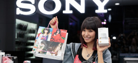 LiSA in Sony Store Always