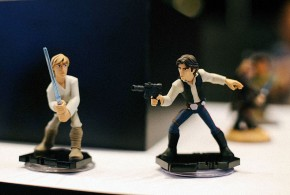 Disney Infinity 3.0: Let's talk about Star Wars!