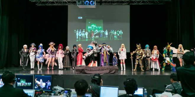 International Cosplay Day Singapore (ICDS) 2015: The Report