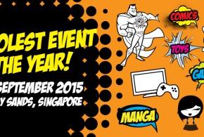STGCC 2015 x POPCulture Online Contest