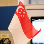 This Is Home Singapore Flag SG50