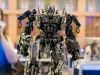 cCybertrCybertron Con 2012: Transformers Re-Imagined