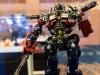 Cybertron Con 2012: Transformers Re-Imagined