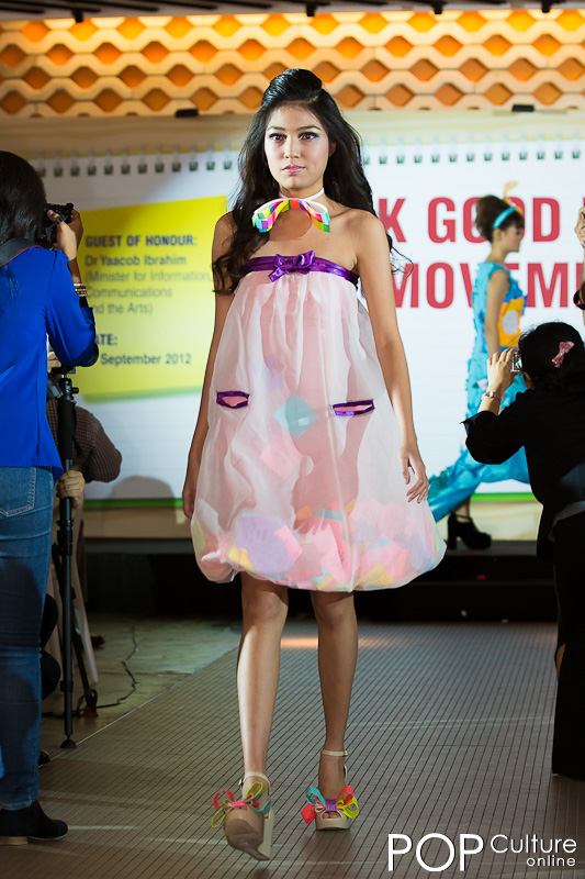Speak Good English Movement 2012 Launch - f04c6325