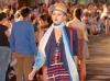 Samsung Fashion Steps Out 2013