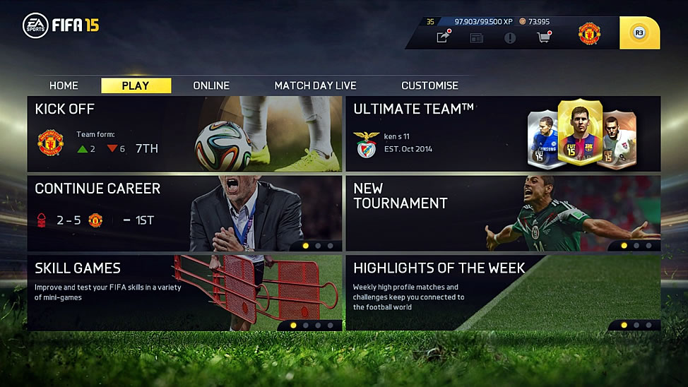 FIFA 15 PS4 Review - POPCulture Online